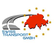 Vorschaubild Logo Swiss Transport GmbH