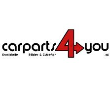 Vorschaubild Logo carparts4you