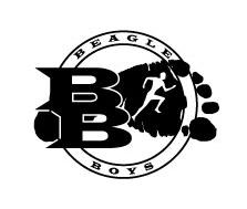 Vorschaubild Logo Laufgemeinschaft Beagle Boys