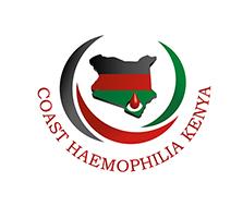 Vorschaubild Logo Coast Haemophilia Kenya
