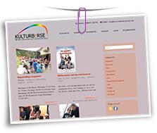 Vorschaubild Website Kulturbörse Gnoien